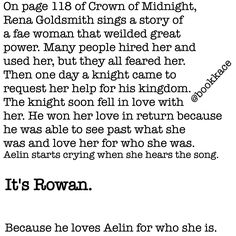 Some epic foreshadowing from our queen Sarah J Maas Throne Of Glass Quotes, Throne Of Glass Books, Throne Of Glass Series, Aelin Galathynius, Celaena Sardothien, Book Memes, Book Quotes, Assassin, Crown Of Midnight