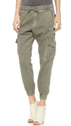Nsf Johnny Cargo Pants - Pigment Cargo | SHOPBOP.COM saved by #ShoppingIS