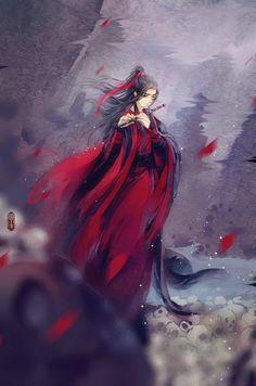 MA ĐẠO TỔ SƯ - HÌNH MINH HỌA - Văn Học Thành