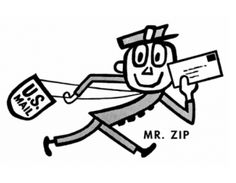 You use a ZIP Code™ on a regular basis, when you fill out forms, when you address letters and packages. They've been around for 51 years. But do you know why the ZIP Code was created or even what ZIP™ stands for?