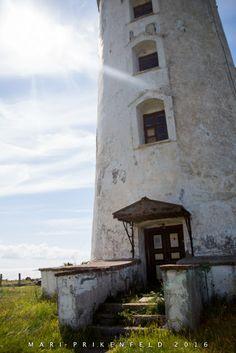 Vilsandi #lighthouse 1809 - Vilsandi island, #Estonia   -   http://dennisharper.lnf.com/