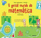 Explica os principais conceitos, como números, geometria, medidas e probabilidade, com exemplos práticos e sugestões de atividades e jogos.