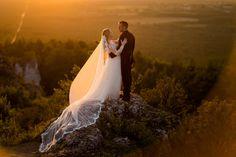 Sesja slubna na jurze - K&A Wedding Dresses, Beautiful, Fashion, Moda, Bridal Dresses, Alon Livne Wedding Dresses, Fashion Styles, Weeding Dresses, Bridal Gown
