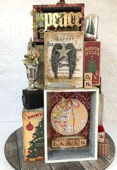 Spirit of Christmas Instructions