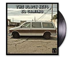 El Camino LP