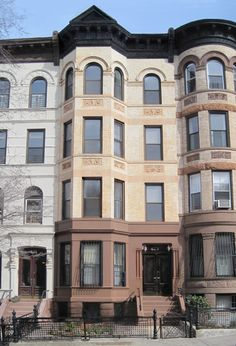 #NRIA is on to yet another #realestate investment project in #Brooklyn. Check out the façade of 423 3rd Street. Find profitable #investment opportunities in Brooklyn, New York on www.nria.net