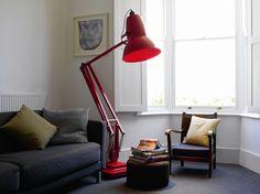 Anglepoise Giant Floor Lamp