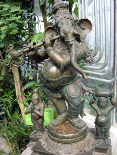 Ganesha by kaja79