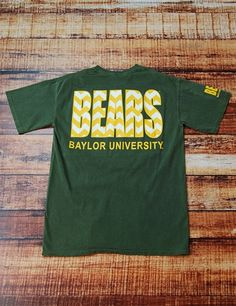 14905d645c0 Search results for: 'shop'. Baylor UniversityGreat T ShirtsComfort ...