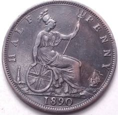 Amazon.com : GREAT BRITAIN 1860 TOOTHED BORDER...FOREIGN COIN : Everything Else