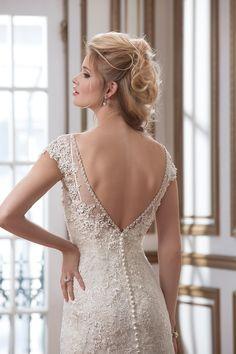 Dress 8787