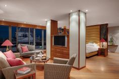 Anna Hotel -Munich, Germany Named one of... | Luxury Accommodations