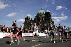 running chart to prepare for a half marathon