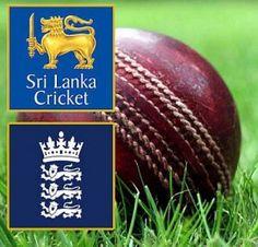 Sri Lanka Vs Engalnd ODI Series 2014
