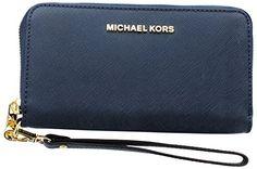MICHAEL Michael Kors Women's Large Coin / Phone Case - http://bigboutique.tk/product/michael-michael-kors-womens-large-coin-phone-case/