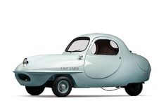 Microcar RM Auctions Bruce Weiner 02 by Fine Cars, via Flickr.