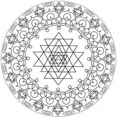 11 Mandalas para colorear ahora (3)