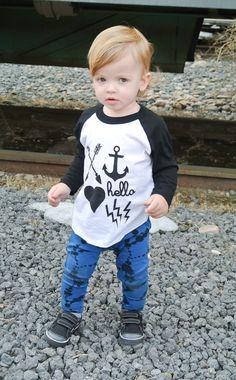 chill guy    #fashion #kids http://www.creativeboysclub.com/