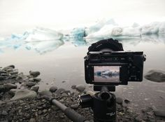 Take a closer look at the Sony a6000 mirrorless camera with landscape, travel and humanitarian photographer and photo educator, Colby Brown.