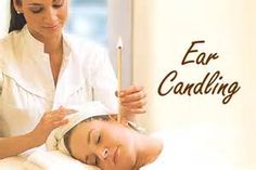 Ear Wax Candles - Bing images