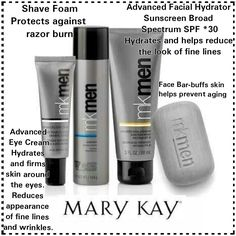 mary kay father's day flyer