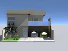 Projeto Residencial Cond. Vale das Oliveiras