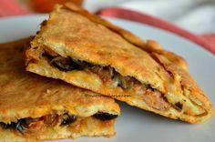 Italian Cooking, Italian Recipes, Pizza Rustica, Panini Sandwiches, Arancini, Veggie Dishes, Antipasto, Bread Recipes, Yummy Recipes