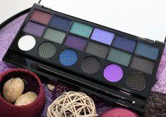 Makeup Revolution Give Them Nightmares Palette http://www.talasia.de/2015/08/30/makeup-revolution-give-them-nightmares-palette/