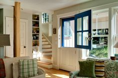 7 Clever & Charming Built-Ins - The Inspired Room