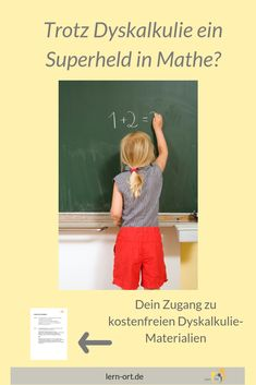 Superheld in Mathe trotz Dyskalkulie! Credit Reporting Agencies, Credit Card Statement, Police Report, Maila, Phone Companies, Three's Company, Identity Theft, In Writing, Back To School