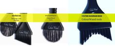 colourwand brushes. six pcs $30.00 free shipping in the usa- https://www.paypal.me/ColourWand