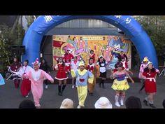 ▶ スターライトフェスティバル2013-疾風乱舞2 - YouTube