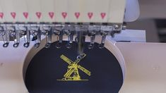 We are proud to introduce ourselves as a leading company in the field of Computerized Embroidery companies in Dubai, Screen Printing on Garments, Labels & tags and Uniforms. Get for more information: 971 50 867 6858 Home Embroidery Machine, Embroidery Shop, Modern Embroidery, Hand Embroidery Patterns, Embroidery Machines, Embroidery Companies, Digital Printing Services, Family Furniture, Companies In Dubai