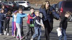 Connecticut Shooting: Parents & Leaders of Preteens Response