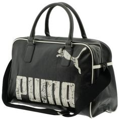 cdae067a6121 puma weekender bag - Google Search