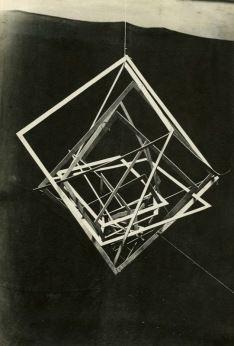 aleksandr rodchenko sculpture - Google Search