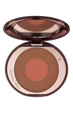 Charlotte Tilbury 'Cheek to Chic' Swish & Pop Blush   Nordstrom in The Climax $40.00