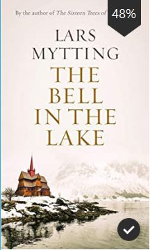 "Read ""The Bell in the Lake"" by Lars Mytting available from Rakuten Kobo. The first in a rich historical trilogy that draws on legend, by a literary craftsman and the author of The Sixteen Trees. Books To Read Online, Reading Online, Historical Fiction Books, Norwegian Wood, Latest Books, Book Photography, Nonfiction Books, Free Books, Book Lovers"