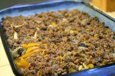 Getting hungry? Hummus and quinoa make a fantastic combination. #hummus #quinoa #easyrecipe