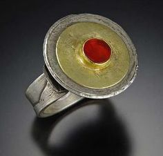another great ring...Tai Vautier Designs