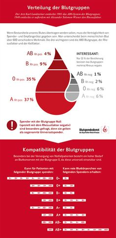 The constituents of the blood More – Norwegians Die Bestandteile des Blutes Mehr – Norweger Best Spring Break Destinations, Social Trends, Science, Health Promotion, Good To Know, Anatomy, Fun Facts, Infographic, About Me Blog