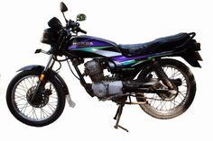 Honda GL Pro Neo Tech | Planet Motobike