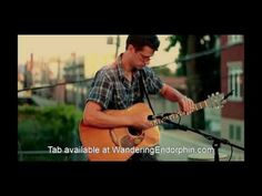"""▶ """"Firefly"""" PERCUSSIVE ACOUSTIC GUITAR by Jim Green - YouTube"""