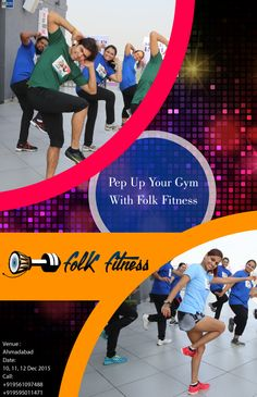 Bring Folk Fitness to your Gym and pep up the space  #folkfitness #fitnessforall #fitnessforfolks #fitness #folkdance #FitIndia #India #indianfolkdance #indianfolk #iloveIndia