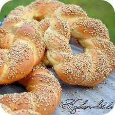 No Carb Bread, Food Categories, Eating Well, Bagel, Pizza, Snacks, Desserts, German Recipes, Oriental