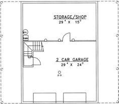 House Plans - 039-00034