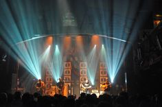 Yonder Mountain String Band - can't wait to see them at Bell's in Kalamazoo next week. 7-31-13