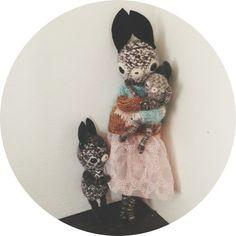 erinpaisley.com | Make it lovely - blog - Bunnies aremultiplying