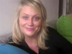 Amy Poehler tackles the sensitive issue of body acceptance most brilliantly.