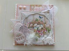 Deze kaartjes heb ik gemaakt uit het boek WINTER kaarten van Petra van Dam Ik Hoop dat jullie ze weer mooi vinden. Groetjes Gonny